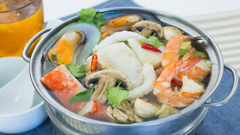 Thai Kitchen Restaurant Burbank