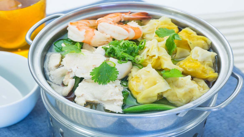 Grandma S Thai Kitchen